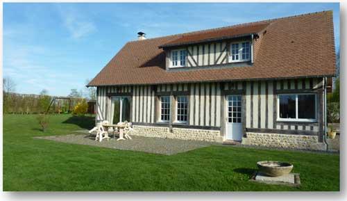 colombage normand elegant achat vente maison normande a. Black Bedroom Furniture Sets. Home Design Ideas